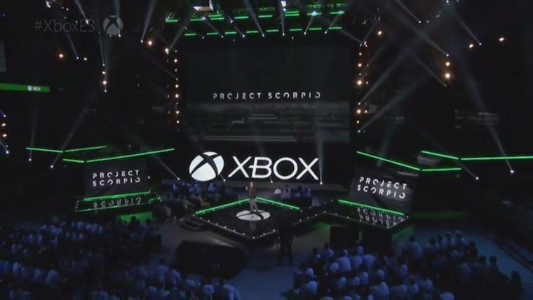 La Muerte de Xbox One y PS4 por Xbox Scorpio y PS Neo