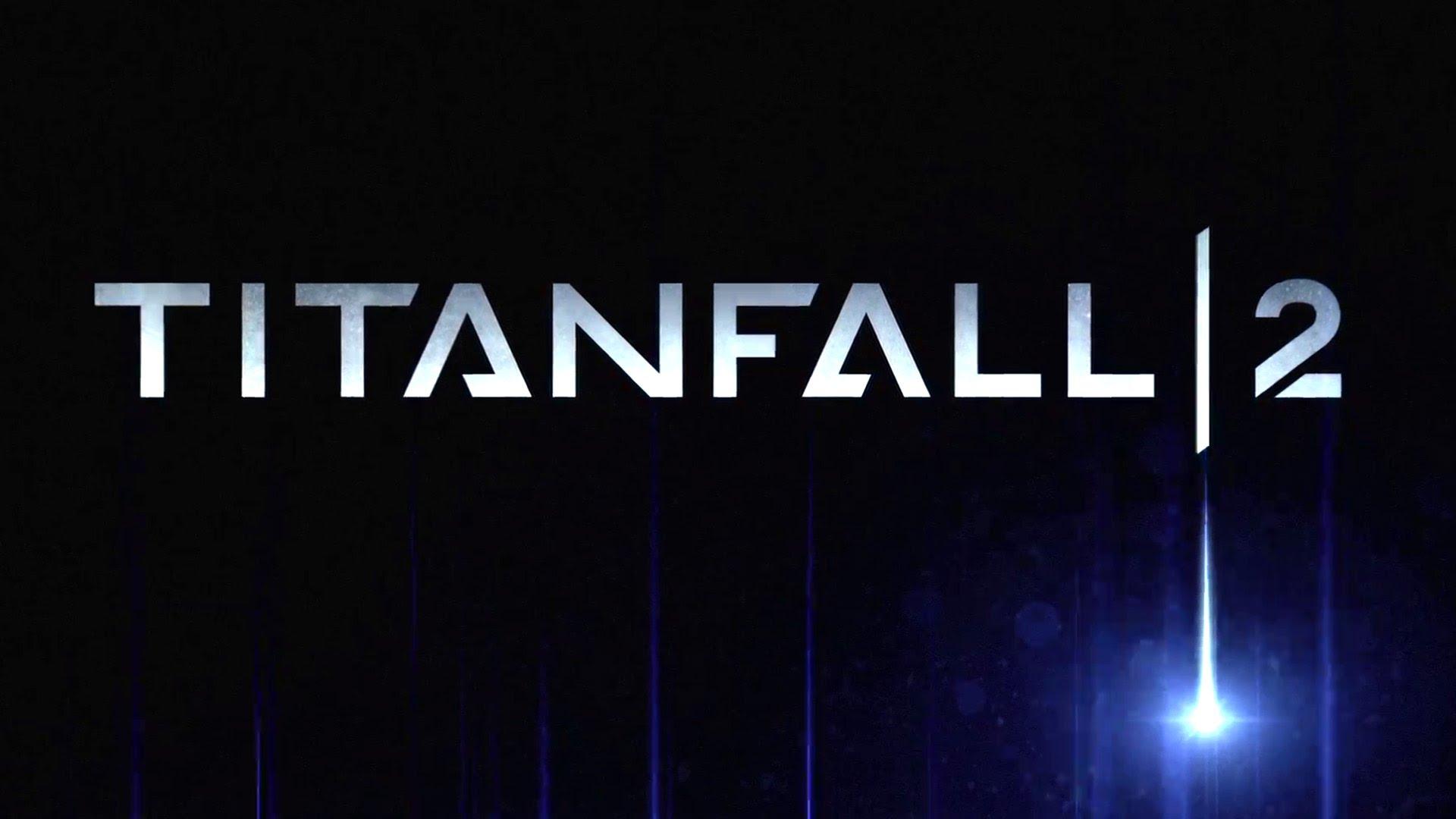 Titanfall 2  Confirmado para el 28 de octubre de 28