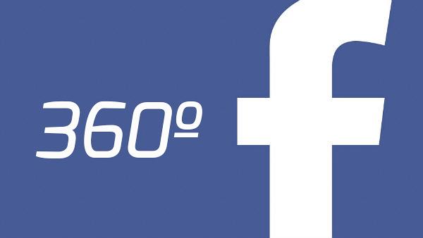 Facebook 360 Ahora tus fotos en 360 grados.