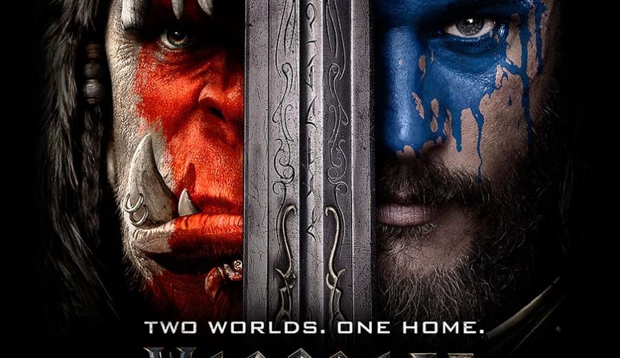 La película de Warcraft el Origen rompe record a nivel mundial