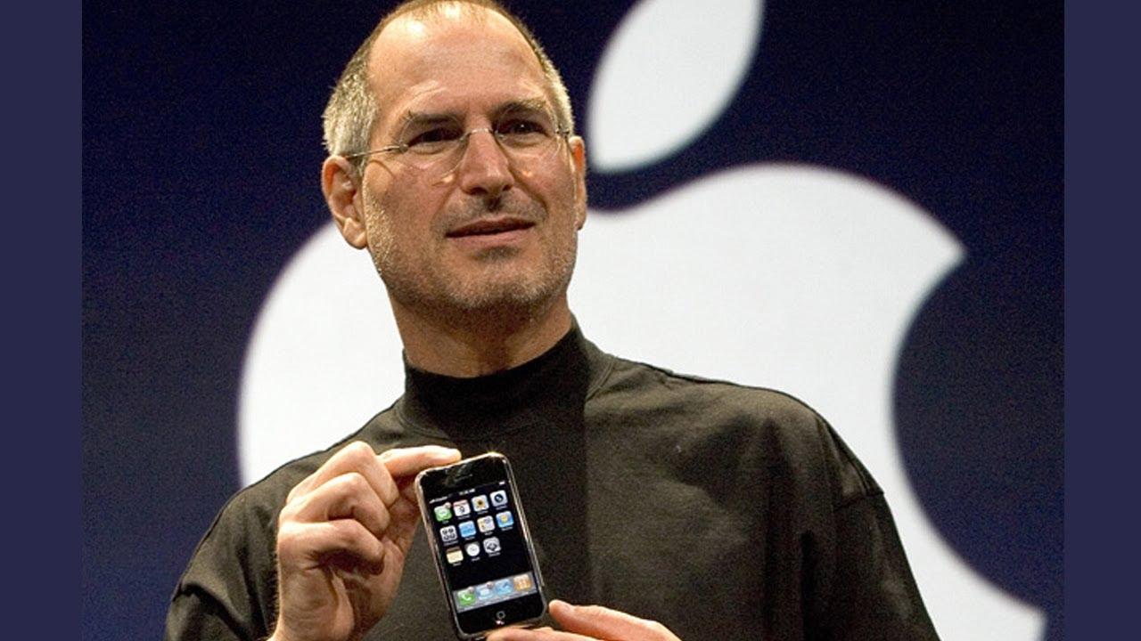 Apple iPhone ya ha vendido 1 millón de teléfonos en todo el mundo