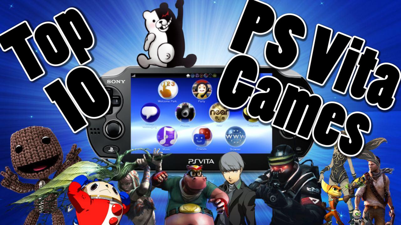 Top 10 de juegos de PS Vita que todo dueño debe tener