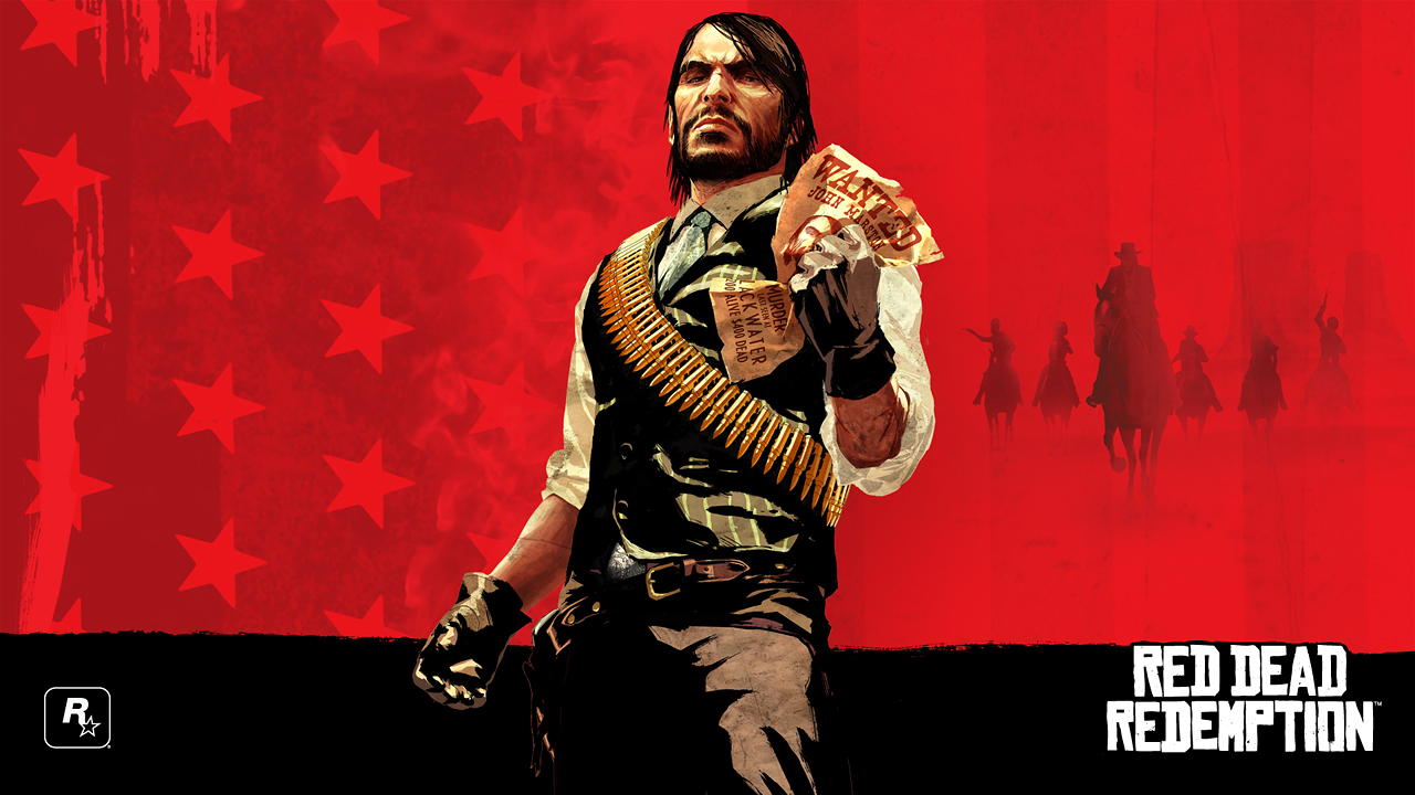 Red Dead Redemption funciona mejor en el Xbox One