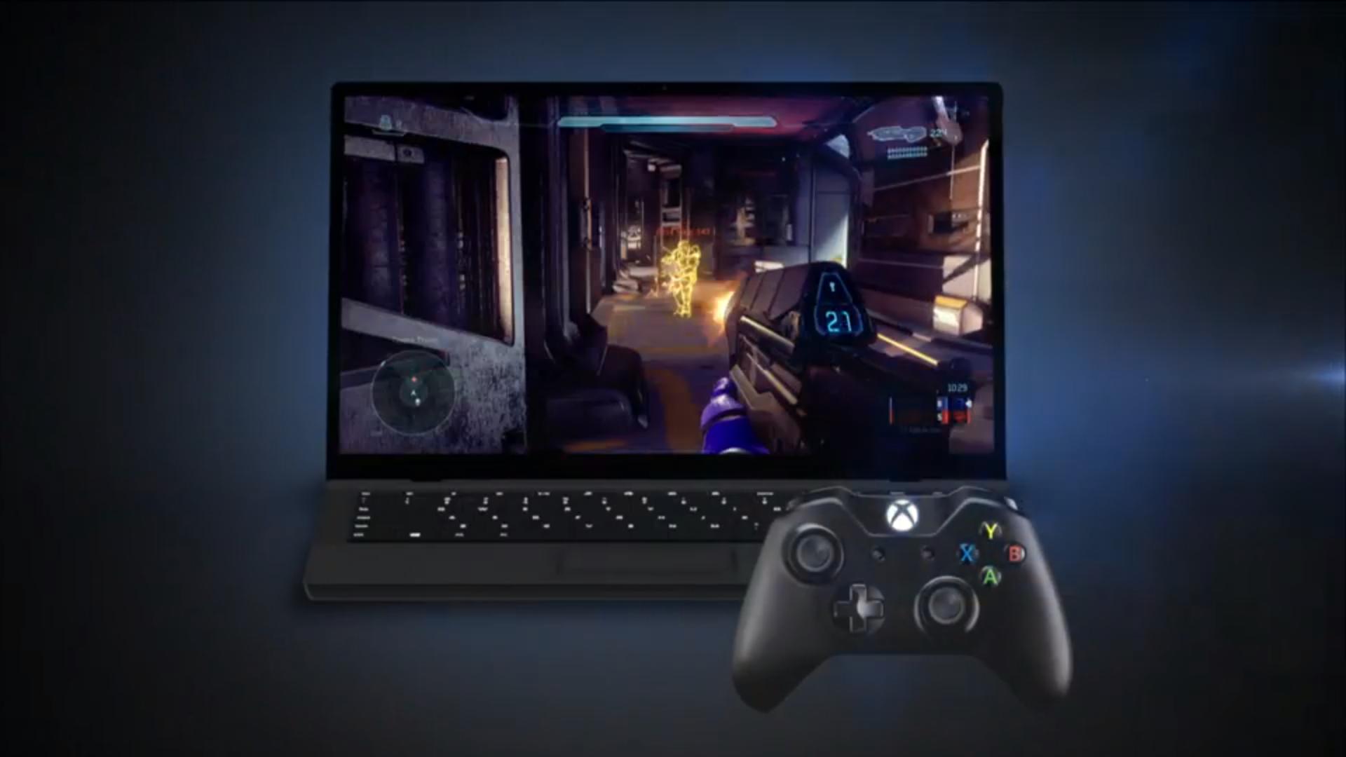App de Xbox para Windows 10 recibe una gran actualización