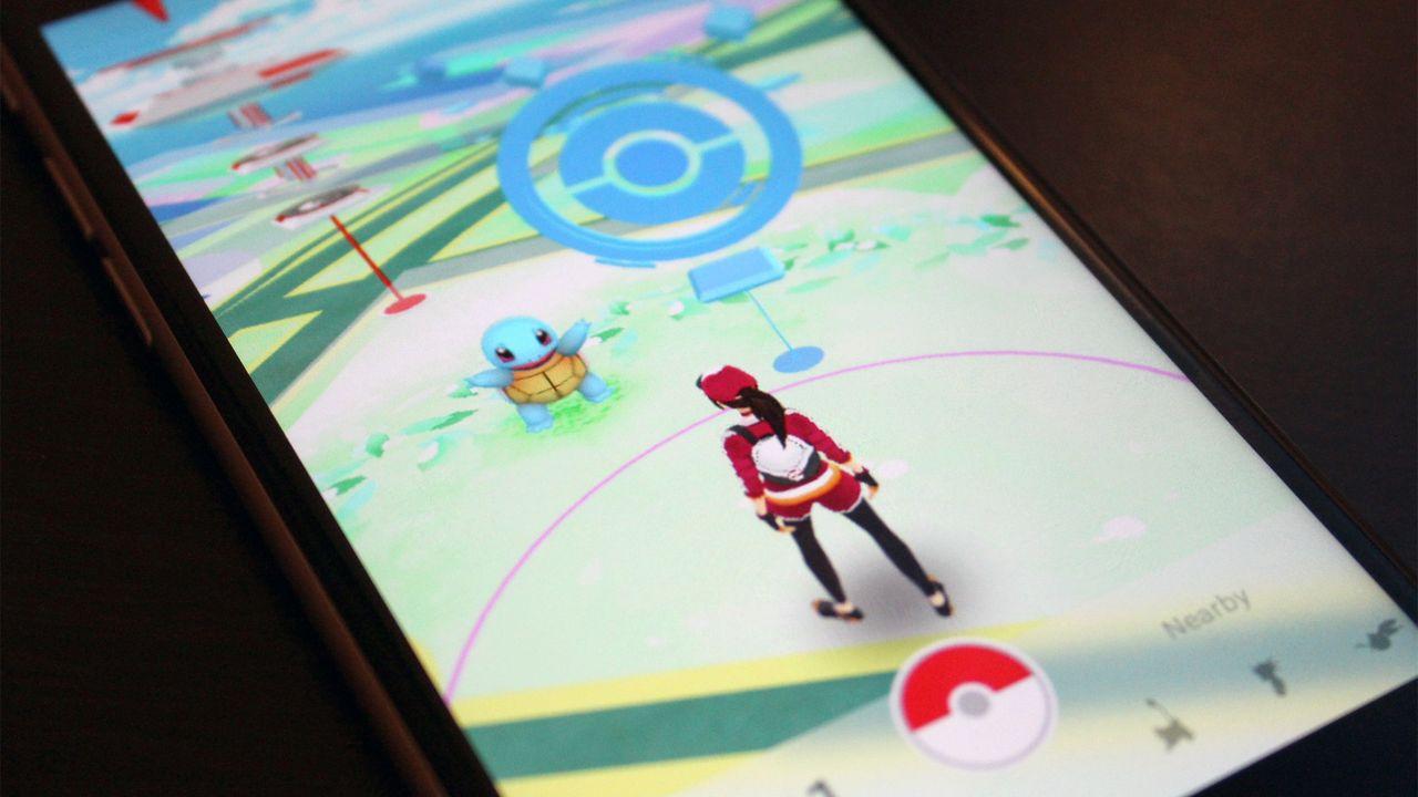 Pokémon Go ya tiene 75 millones de descargas