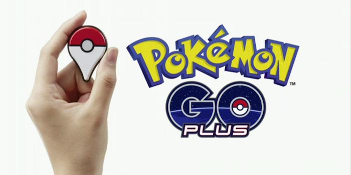 pokemon go plus precio