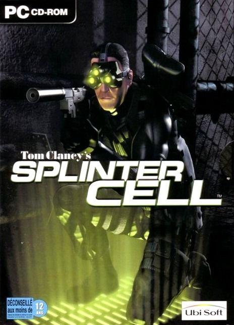 splinter cell gratis