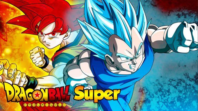 Dragon Ball Super tendrá una nueva transformación del Super Sayayin