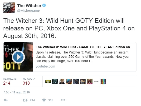 The Witcher 3 (3)