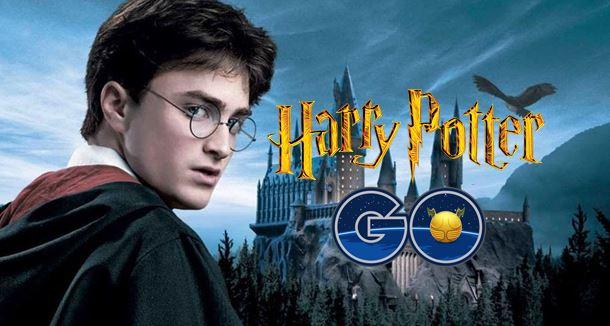 Harry Potter GO ya está en desarrollo