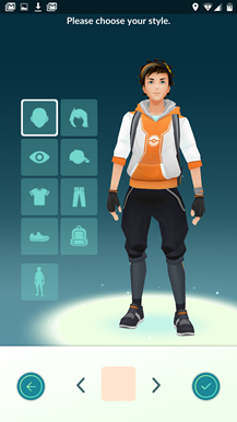 pokemon avatar
