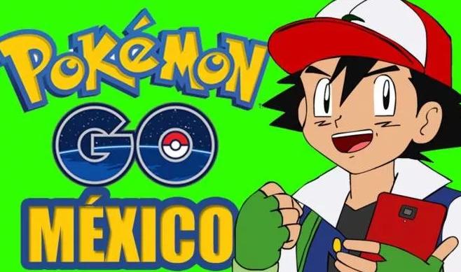 Marco, el primer mexicano en tener todos los pokémon de Pokémon Go