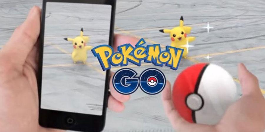 Este es el futuro de Pokemon Go
