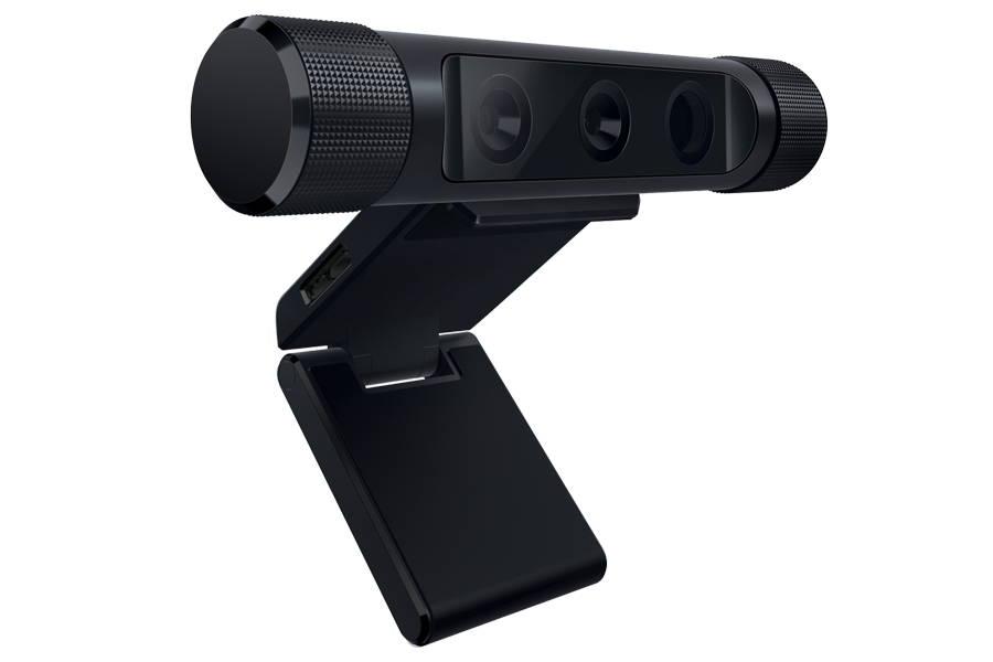 Razer Stargazer la webcam para streamers o profesionales