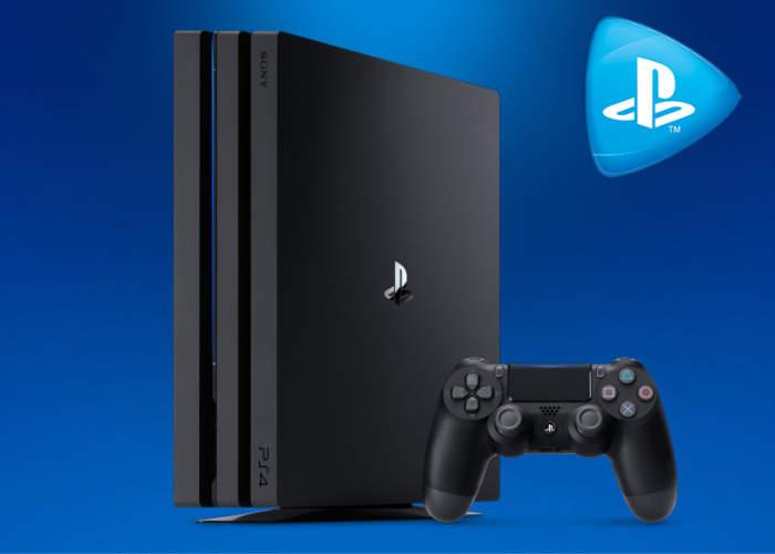 PlayStation 4 Pro 5 Razones Para NO Comprarlo Esta Navidad