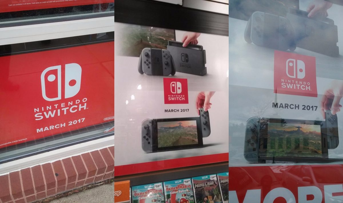 Nintendo Switch - Gamestop