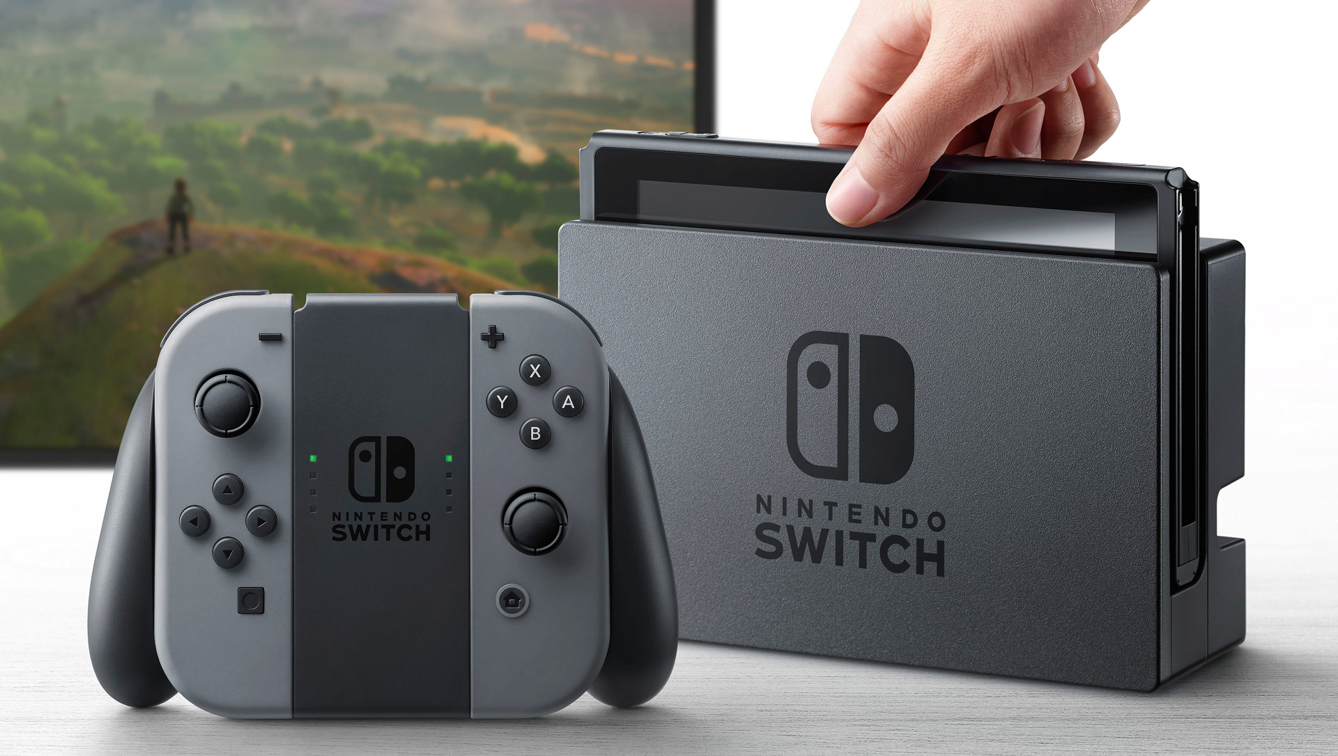 Nintendo Switch vale más que un Xbox One y un PS4