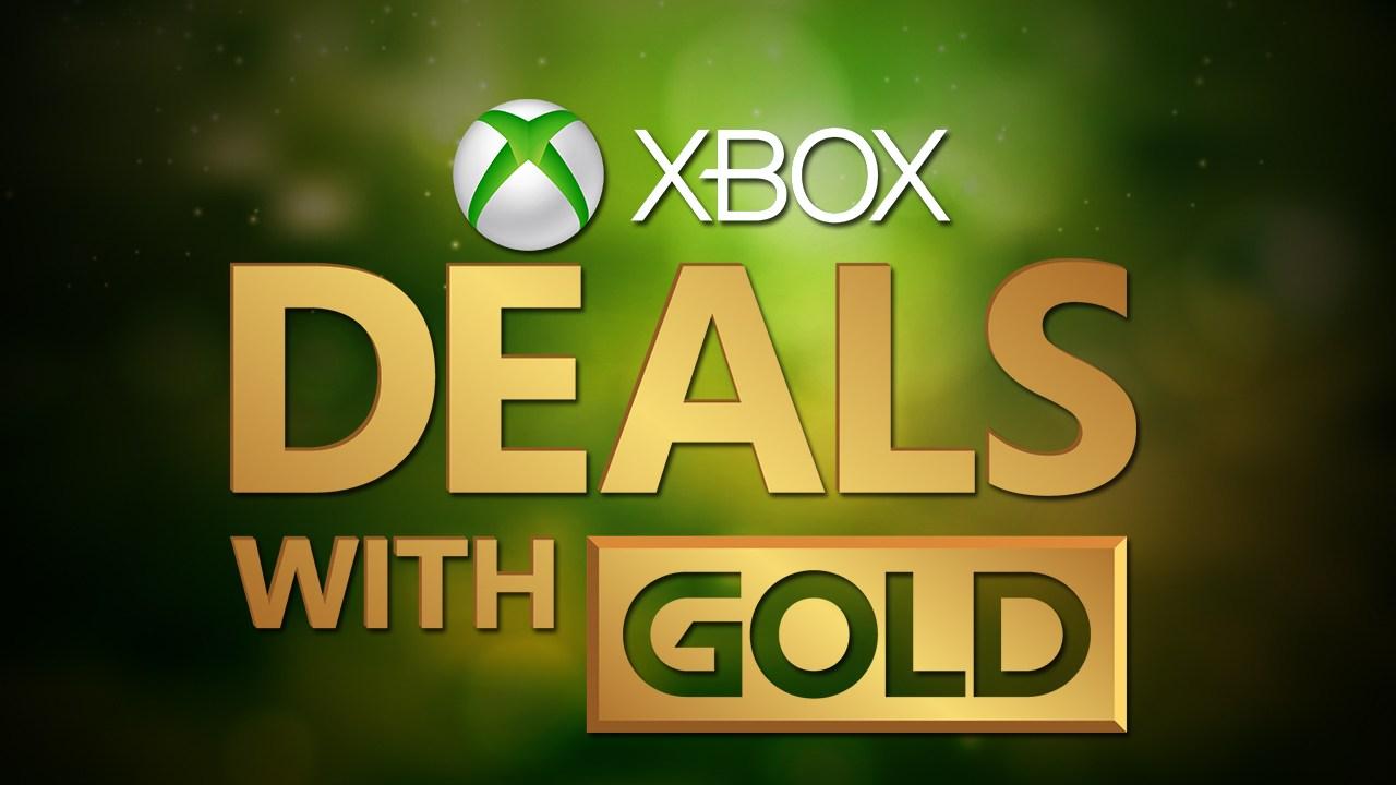 Conoce las ofertas de la semana para Xbox One y Xbox 360
