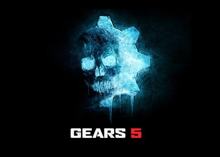 Gears of War 5 presentado oficialmente en E3 2018