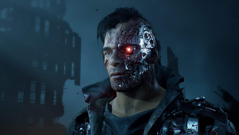 Terminator Resistance Enhaced