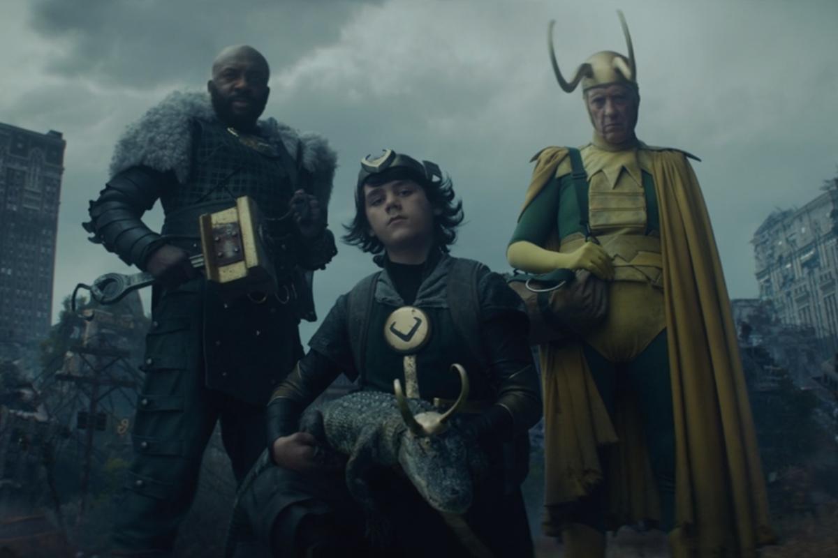 Loki Episodio 4